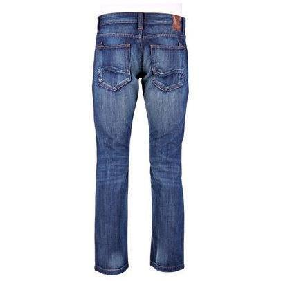 Tom Tailor Straight-Leg-Denim Marvin