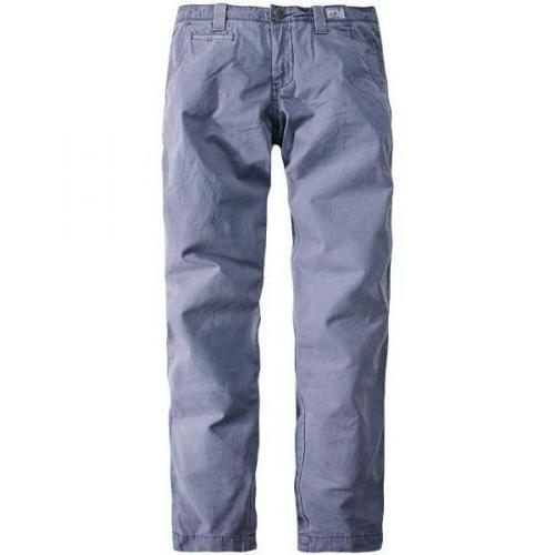 Tommy Hilfiger Chino jeansblau 085781/1540/433