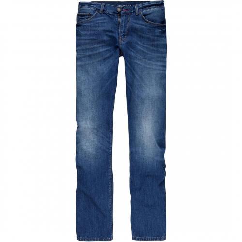 Tommy Hilfiger Herren Jeans Mercer Oysterbay