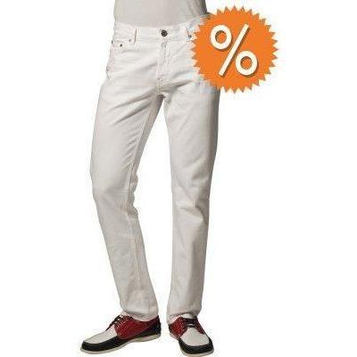 Tommy Hilfiger MERCER Jeans pure weiß