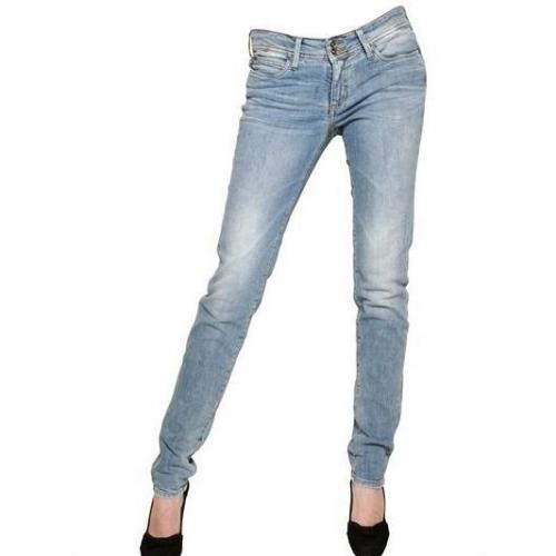 Tommy Hilfiger - Milan Skinny Denim Stretch Jeans