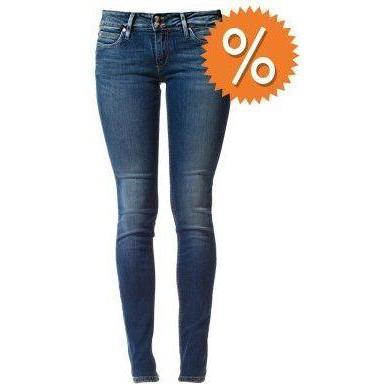 Tommy Hilfiger ROME Jeans desert blau
