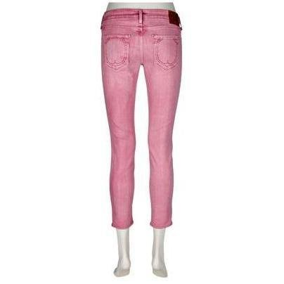 True Religion 7/8-Jeans Brooklyn Lonestar