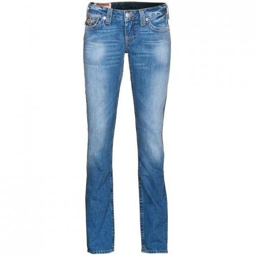 True Religion Billy Straight Med Drifter