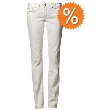 True Religion BILLY SUPER Jeans weiß