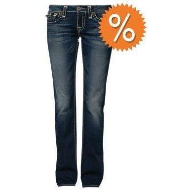 True Religion BILLY SUPER T PIONEER Jeans blau