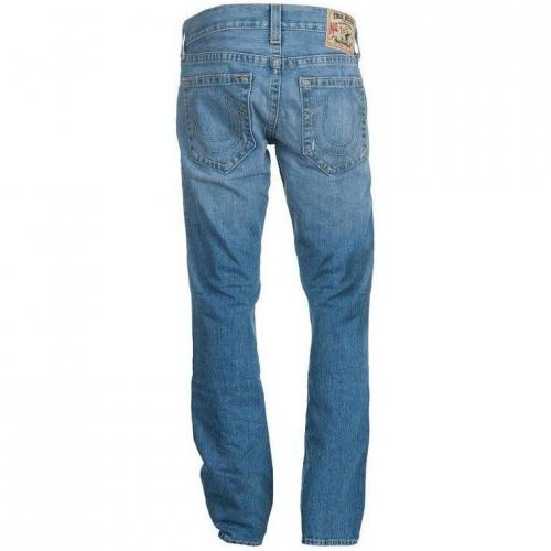 True Religion Bobby Super T Conduction