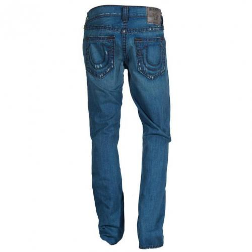 True Religion Bobby Super T Trails End