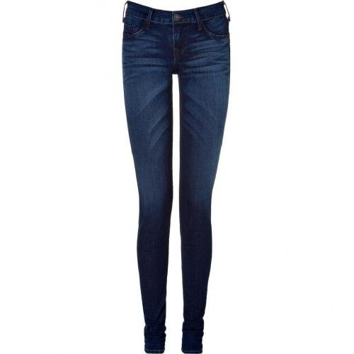True Religion Chesapeake Traditional Skinny Fit Jeans