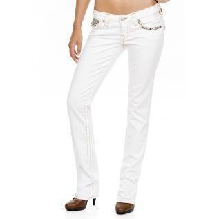 True Religion Damen Jeans Billy