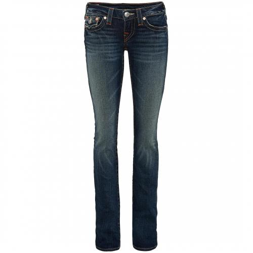 True Religion Damen Jeans Billy Urban Cowboy