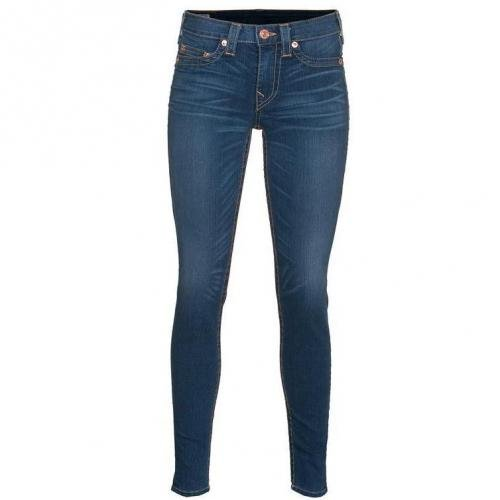 True Religion Halle Super Skinny Sim Last Stan