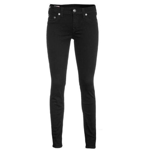 True Religion Halle Super Skinny Vixen