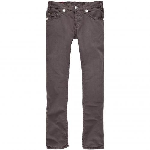 True Religion Herren Jeans Logan Super T Pero Bravo