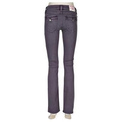 True Religion Jeans Billy Blackberry