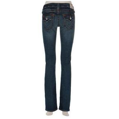 True Religion Jeans Billy Medium Used
