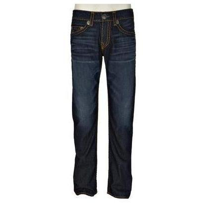 True Religion Jeans Billy PGD DK Blue