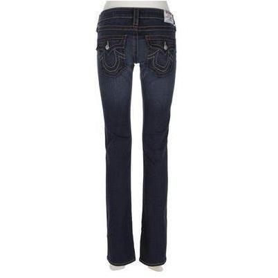 True Religion Jeans Billy Pony Express