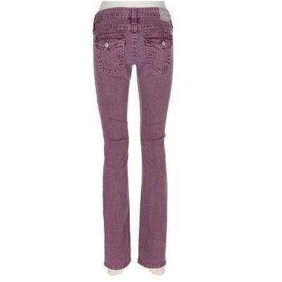 True Religion Jeans Billy Super T
