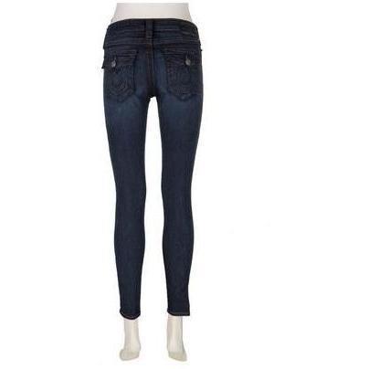 True Religion Jeans Serena