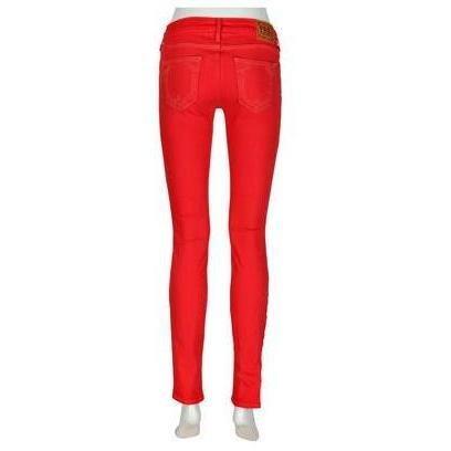 True Religion Jeans Shannon Lonestar