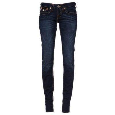 True Religion JULIE Jeans dark pony express