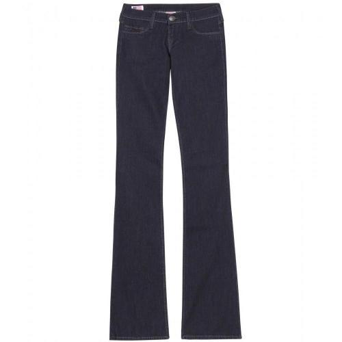 True Religion Lena Boot Cut Jeans