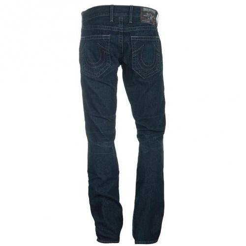 True Religion Logan Slim Iron Horse