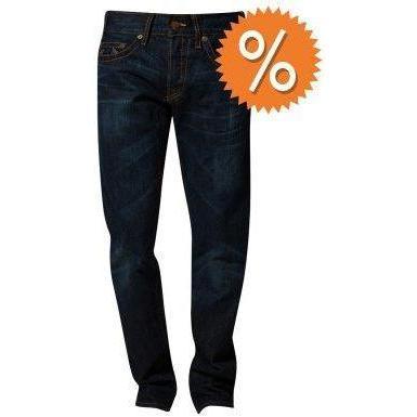 True Religion LOGAN SLIM RETRIBUTION Jeans dunkelblau