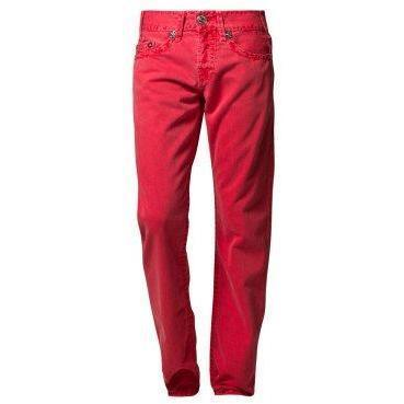 True Religion LOGAN SLIM SUPER Jeans rot