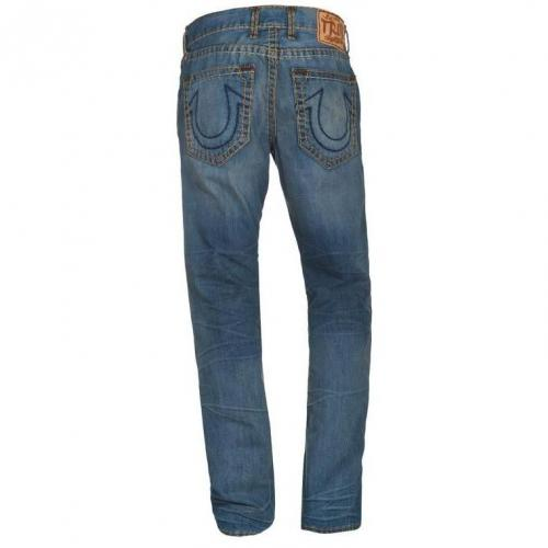 True Religion Logan Super T Locomotion