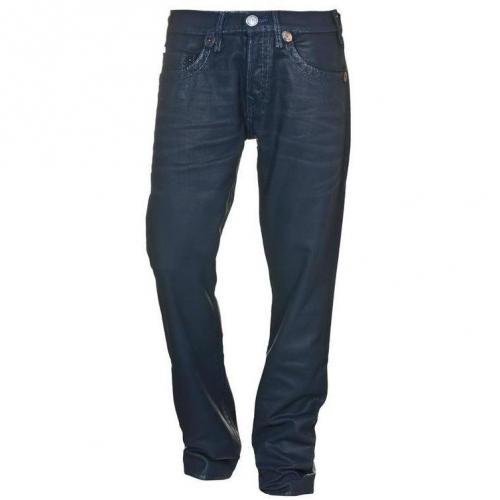 True Religion Logan Super T Navy