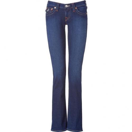 True Religion Nos Blue Billy Lonestar Jeans