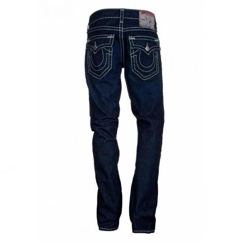 True Religion Ricky Super T Inglorious