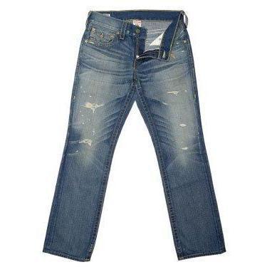 True Religion RICKY VINTAGE Jeans sawbuck