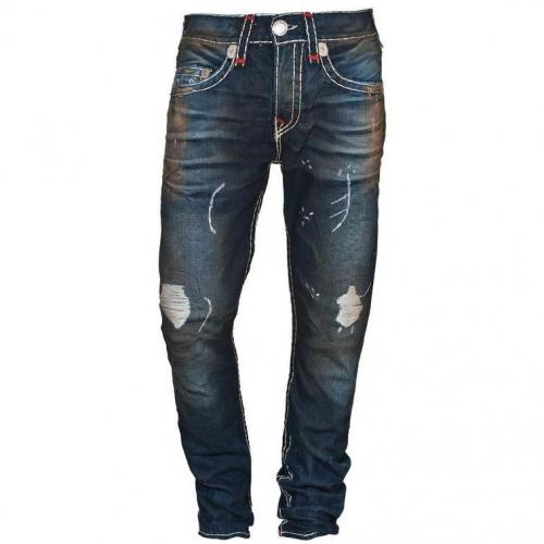 True Religion Rocco Super T Slim Bounty