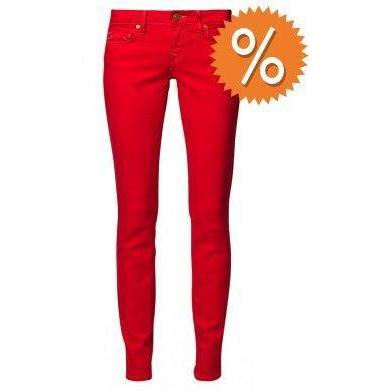 True Religion SHANNON Jeans kirschrot