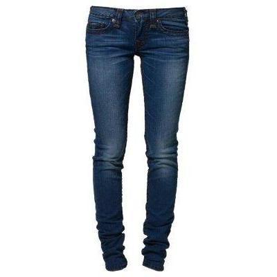 True Religion STELLA SUPER SKINNY Jeans sim last stan