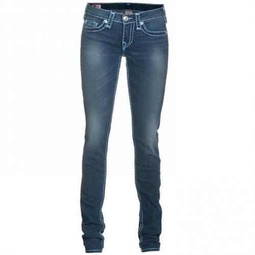 True Religion Stella Super T San Pedro