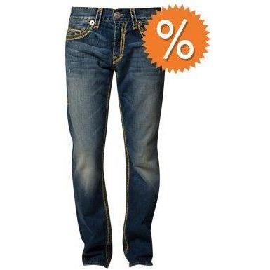 True Religion SUPER QT Jeans lightblue