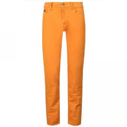 Unlimited - Slim Easy Man Zucca Orange