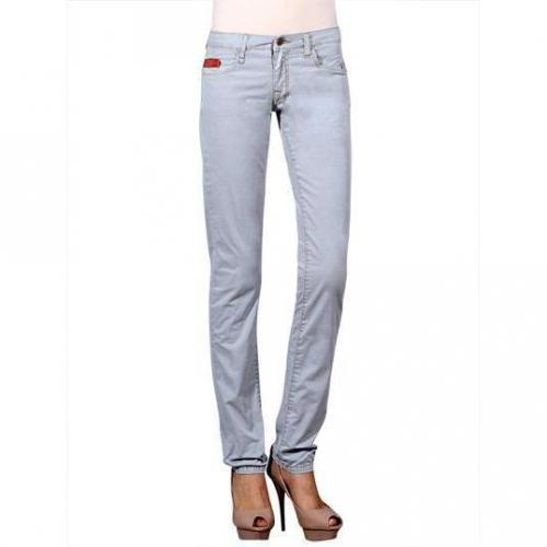 Unlimited - Slim Modell Easy Woman Cemento Farbe Grau