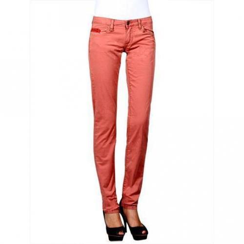 Unlimited - Slim Modell Easy Woman Quarzo Farbe Rosa