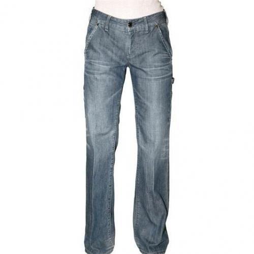 Vanessa Bruno - Denim Carpenter Jeans