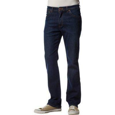 Wrangler ARIZONA Jeans blau wood