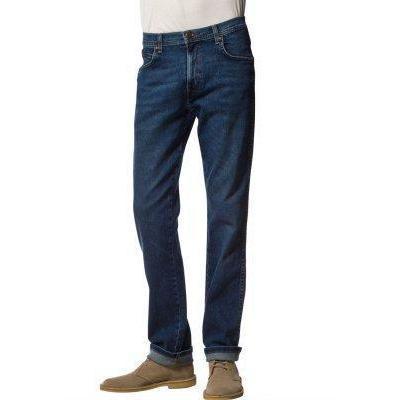 Wrangler ARIZONA Jeans mid used look