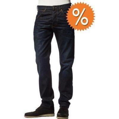 Wrangler BEN Jeans shuttle worn