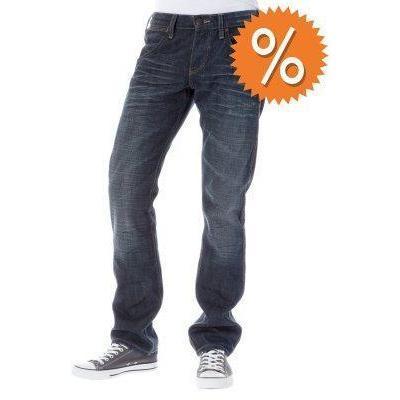 Wrangler CRANK Jeans blau