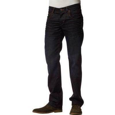 Wrangler CRANK Jeans modern dark