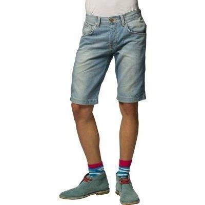 Wrangler CRANK Shorts blau